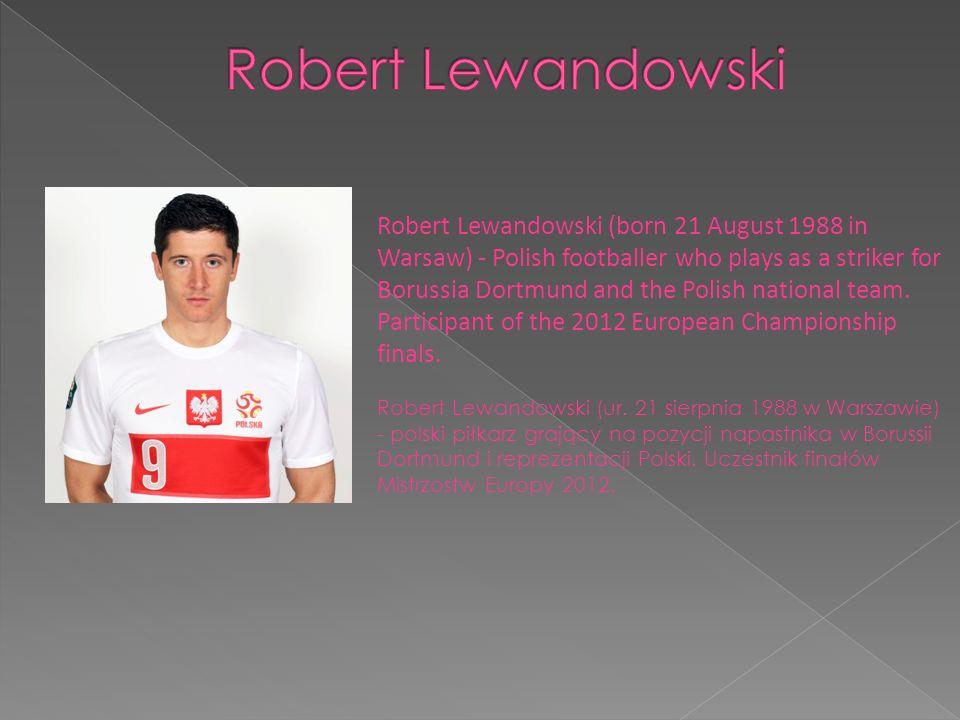 Jerzy Janowicz Philip (born November 13, 1990 in Łódź) - Polish tennis player, finalist Slam junior tournaments: U.S.