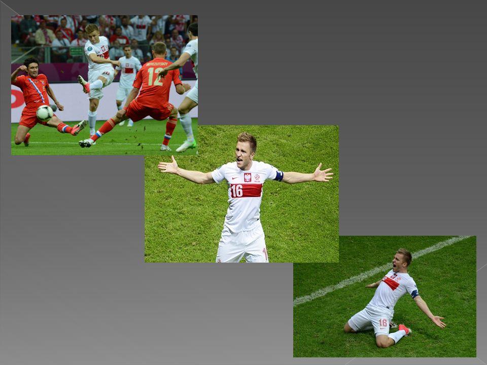 Łukasz Piszczek (born June 3, 1985 in Czechowice) - Polish footballer who plays as a defender side.