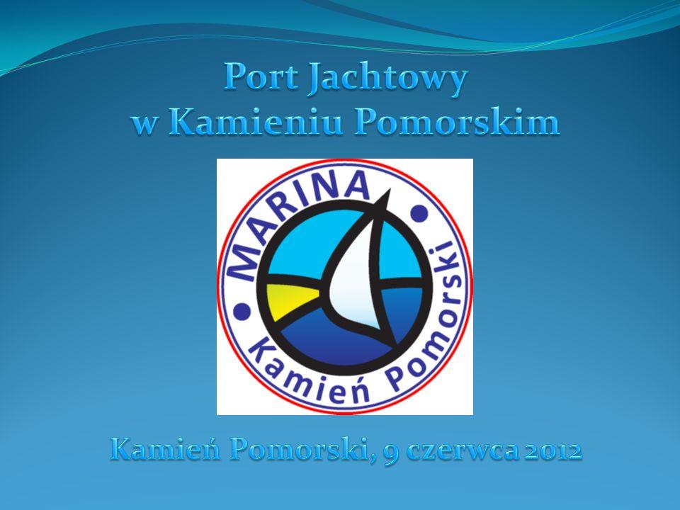 Projekt Zachodniopomorski Szlak Żeglarski – sieć portów turystycznych Pomorza Zachodniego obejmuje budowę infrastruktury sieci portów i przystani jachtowych w otoczeniu Zalewu Szczecińskiego, w Szczecinie oraz na wybrzeżu Bałtyku.