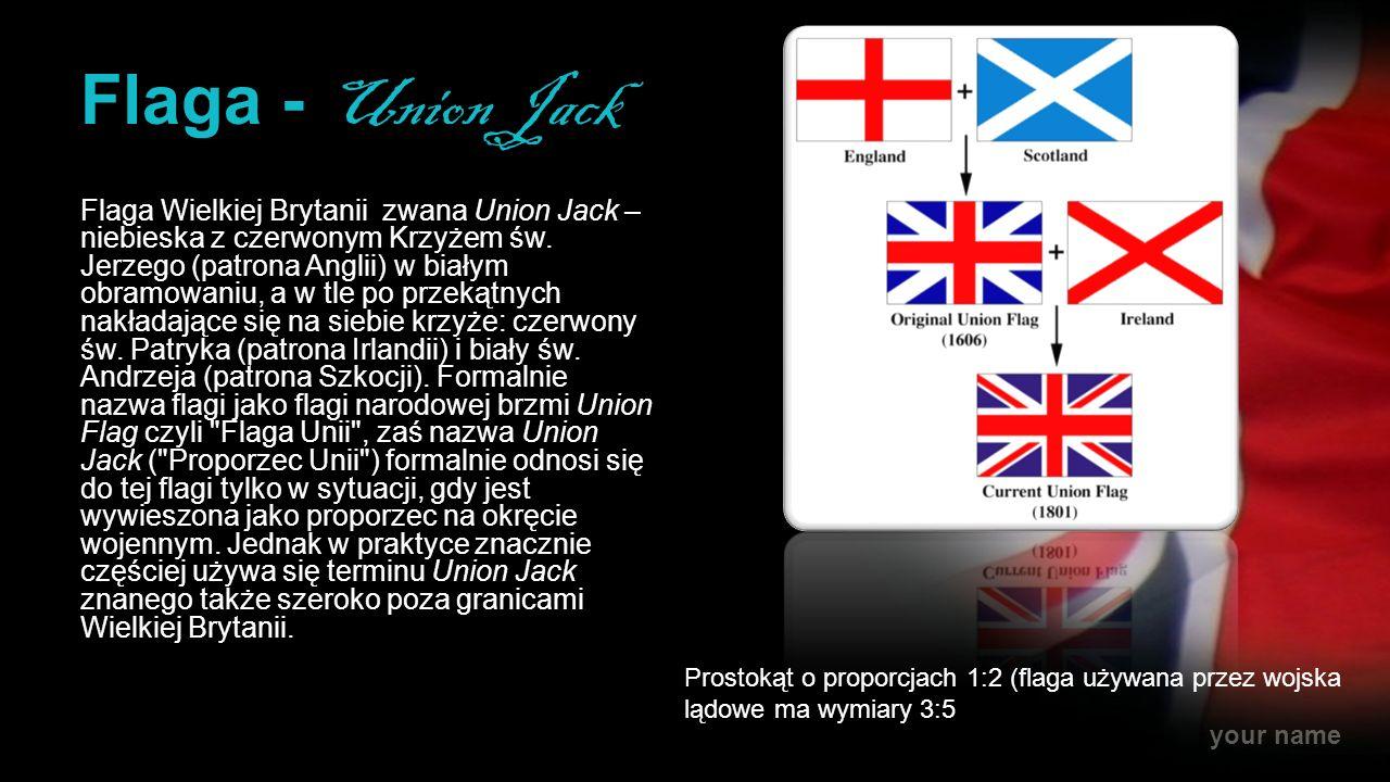 your name Herb królewski herb Wielkiej Brytanii noszony jest przez władców.