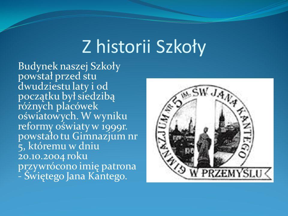 Postać Patrona Jan Kanty urodził się 25 czerwca 1390r.