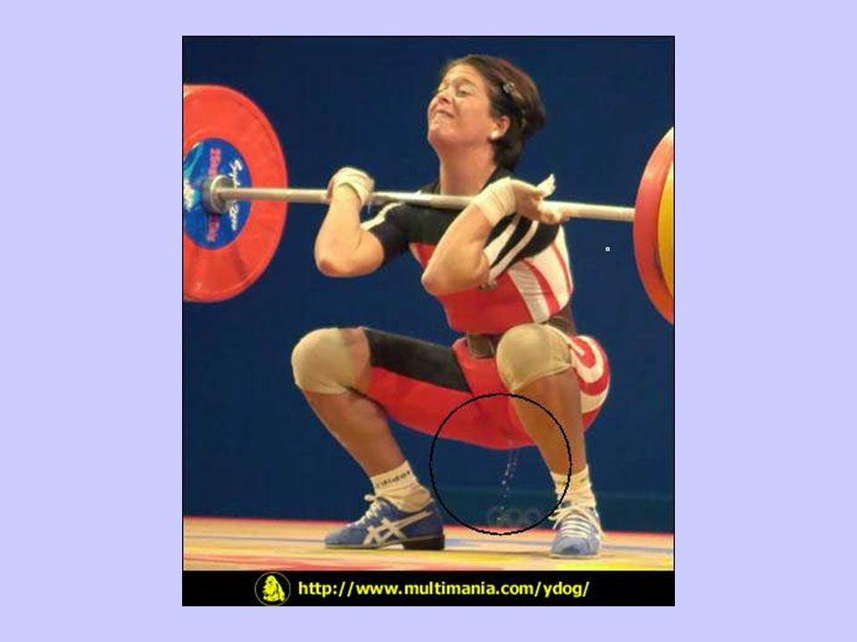 Zasada Nr.8 Ogranicz się do stosowania tylko regulaminowych technik Twojej dyscypliny sportowej!