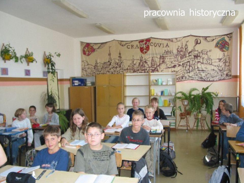 pracownia historyczna