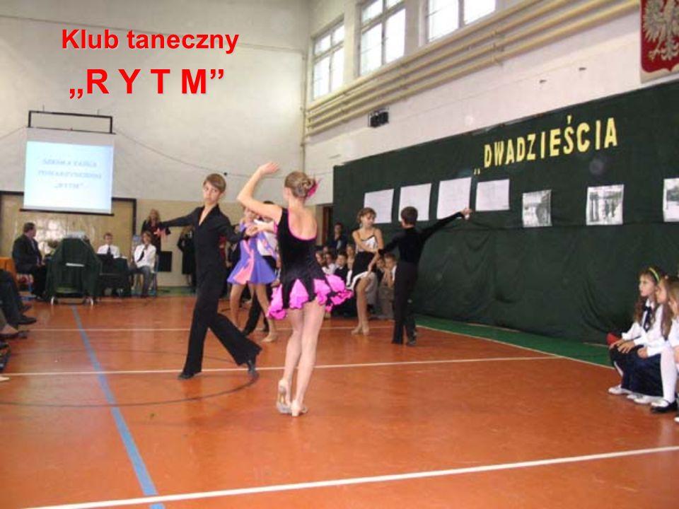 Klub taneczny R Y T M