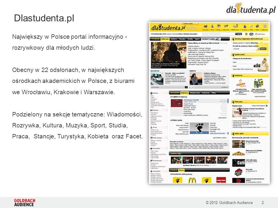 2 Największy w Polsce portal informacyjno - rozrywkowy dla młodych ludzi.