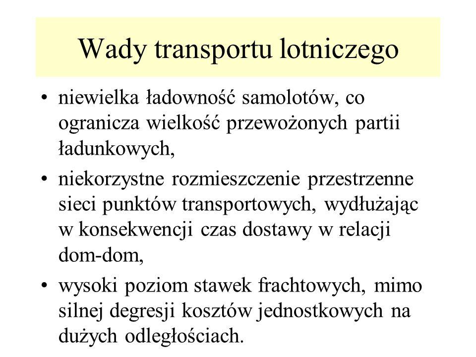 Kontrola ruchu lotniczego w Polsce Zgodnie z polskim prawodawstwem (Ustawa Prawo lotnicze z dnia 3 lipca 2002 r.