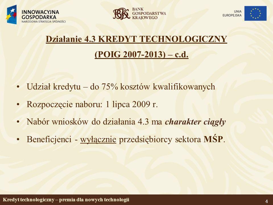 55 Banki, które podpisały z BGK umowy współpracy w ramach Kredytu technologicznego 1.Bank BPH S.A.