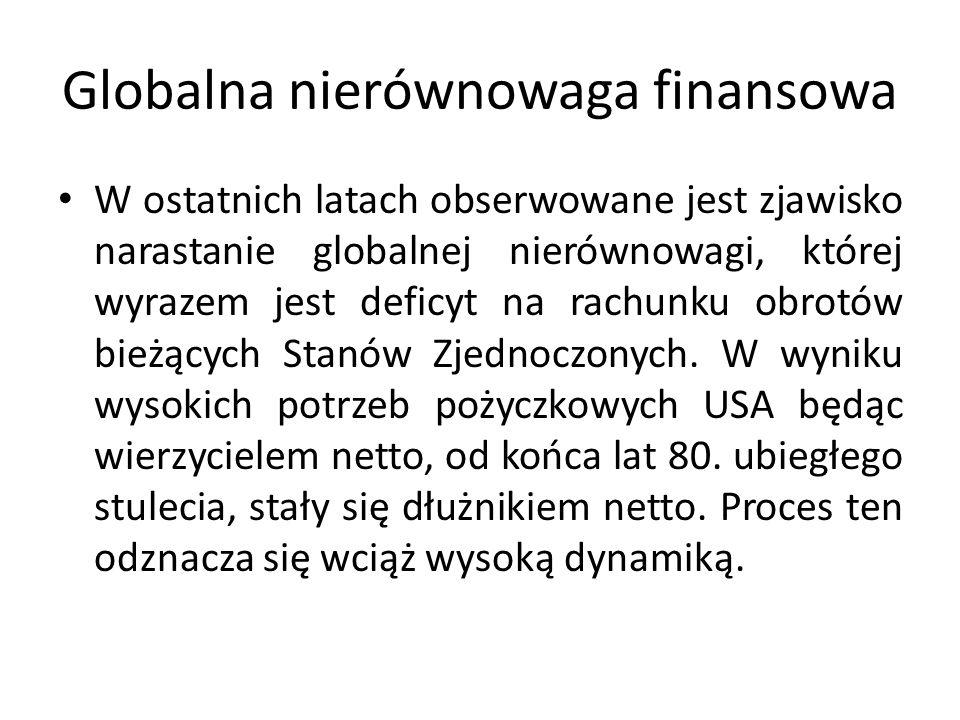 Suma bilansowa sektora bankowego w latach 2001 – 2008 (w mln zł)