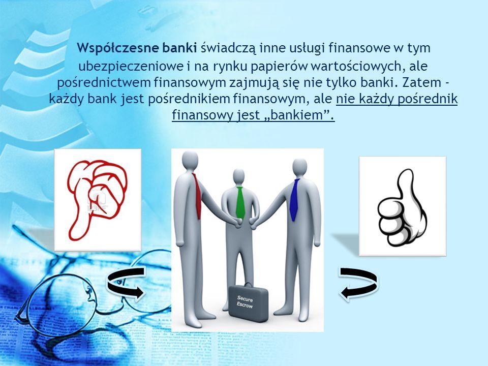 Bibliografia www.wikipedia.pl www.bryk.pl www.sciaga.pl www.google.pl Płyta:,,Prawo bankowe