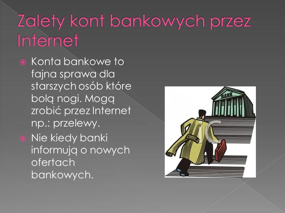 Banki często naciągają ludzi na kredyty i duże koszty.