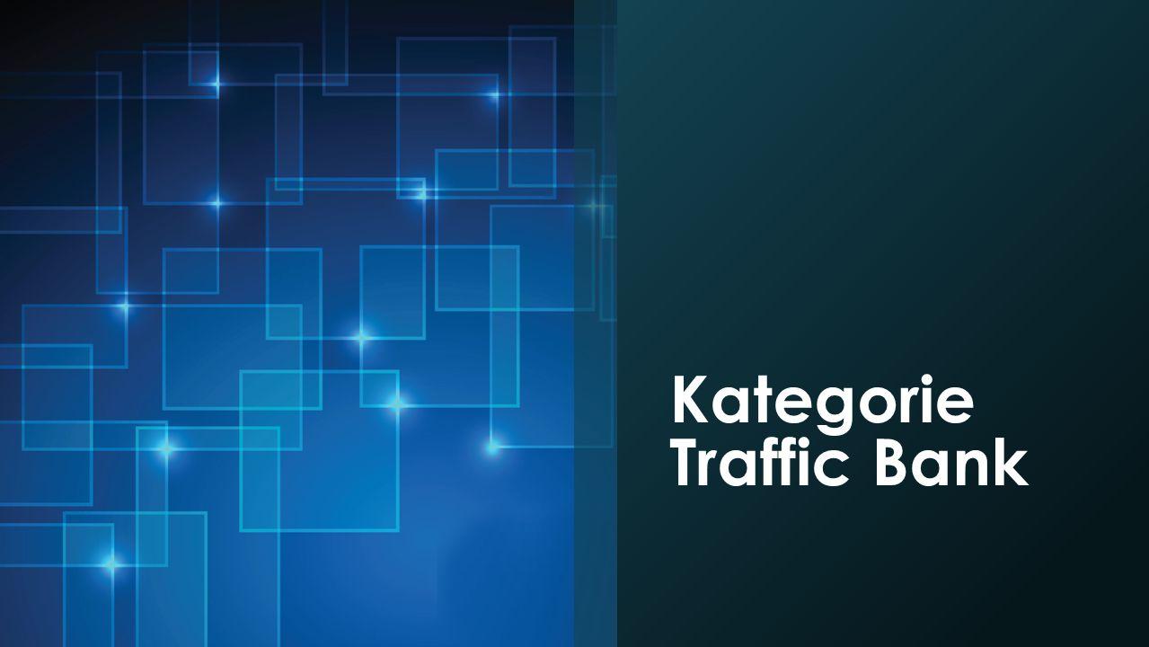 Kategorie Traffic Bank