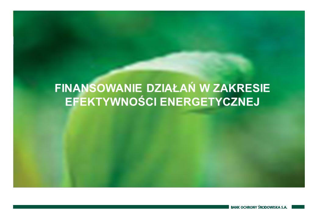 KREDYTY Z LINII ZAGRANICZNYCH Bank Rozwoju Rady Europy (CEB) Kredyty dla segmentu finansów publicznych Przedmiot kredytowania: m.in.