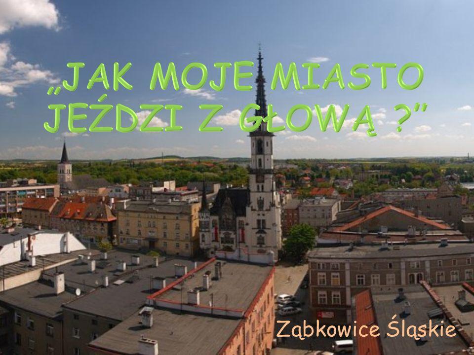 Gimnazjum nr 1 w Ząbkowicach Śląskich znalazło się pośród 100 szkół w Polsce, które uczestniczą w programie Jeżdżę z głową.