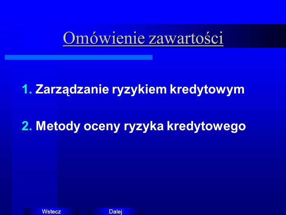 DalejWstecz Omówienie zawartości 3.Bank Zachodni WBK S.A.