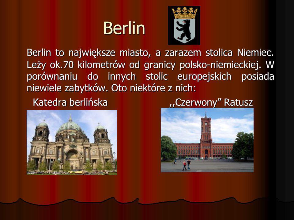 Mur Berliński Brama Brandenburska Mur Berliński Brama Brandenburska Reichstag Charlottenburg Reichstag Charlottenburg