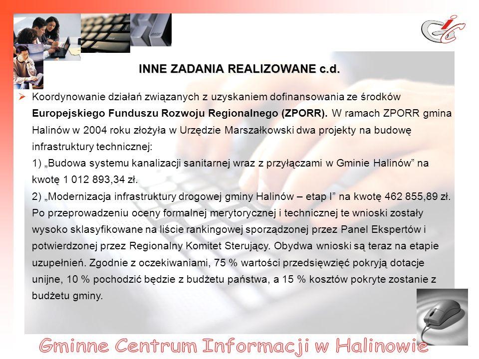 23 Koordynowanie działań związanych z uzyskaniem dofinansowania ze środków Europejskiego Funduszu Rozwoju Regionalnego (ZPORR).