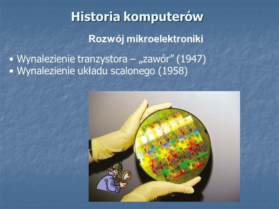 Najważniejsze daty w historii Informatyki Shickard jest uznawany za twórcę pierwszej historii mechanicznej maszyny do liczenia.