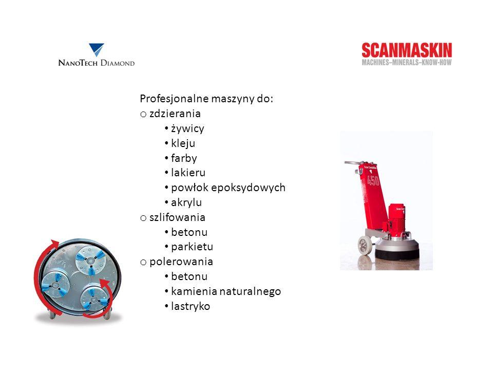 Scan Dust 3000 Parametry techniczne: Rozmiar: 90x60x170 cm Waga: 80 kg Moc: 3 kW Wydajność: 320 m 3 /h Podciśnienie: 260 mbar Zalecane do maszyn: SC 500PD i SC 500i