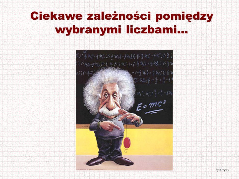 Matematyka może sprawiać problemy, ale może być również bardzo ciekawa...