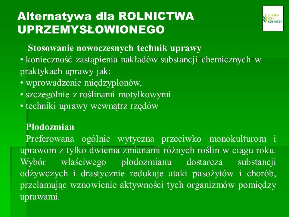Monokultura jako problem rolnictwa uprzemysłowionego Monokultura - system rolniczy polegający na wieloletnim uprawianiu na tym samym obszarze roślin jednego gatunku, roślin pokarmowych np.