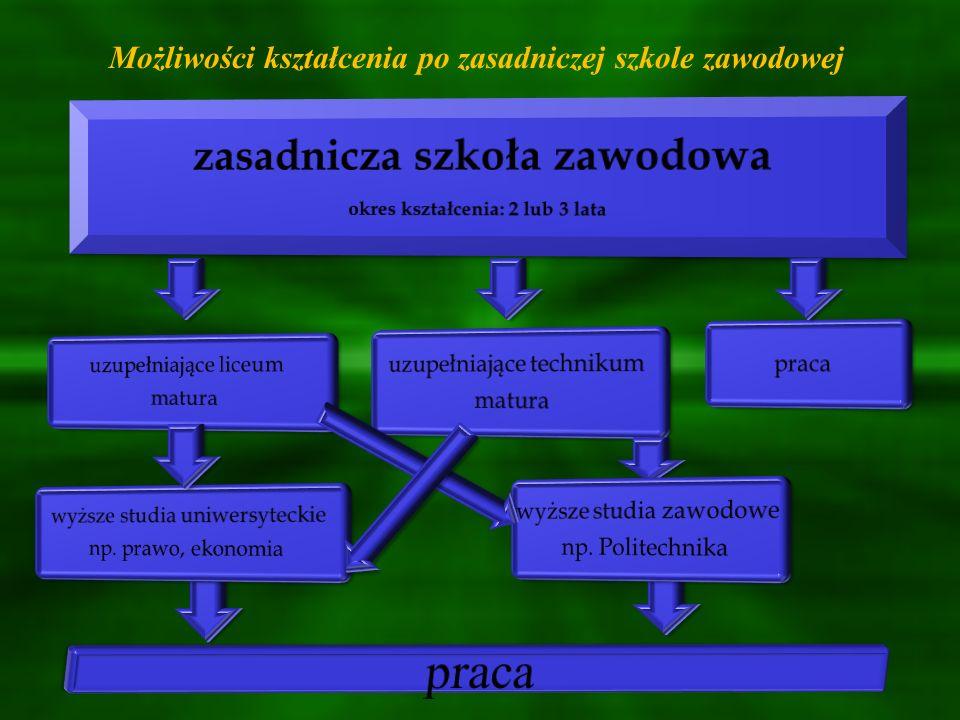 W Powiecie Buskim licea ogólnokształcące oferują kształcenie w oddziałach z przedmiotami rozszerzonymi: Liceum Ogólnokształcące w Zespole Szkół Ponadgimnazjalnych im.