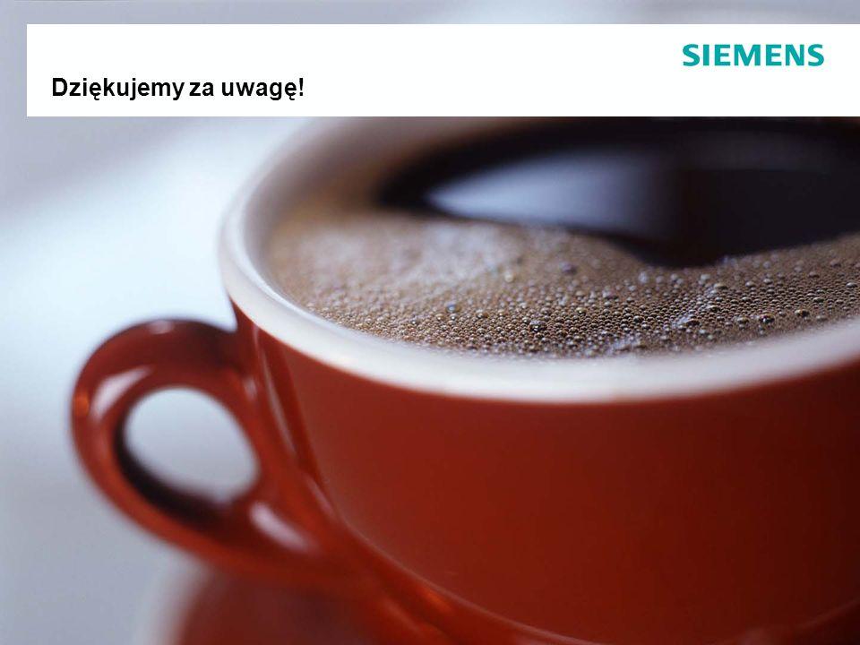 Strona 29 2007.07.06 © Siemens Sp. z o.o. 2006 SDCSeweryn Krajewski Dziękujemy za uwagę!