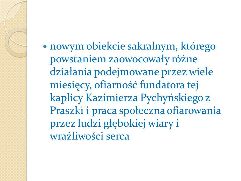 Plan nabożeństw Sanktuarium N.M.P.Kalwaryjskiej: Niedziela: Msza Św.