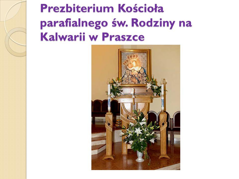Kaplica Najświętszej Marii Panny Fatimskiej
