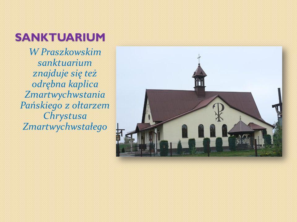 Modlitwa z Matką Bożą Kalwaryjską 10 sierpnia na Kalwarii Praszkowskiej miał miejsce odpust Matki Bożej Kalwaryjskiej.
