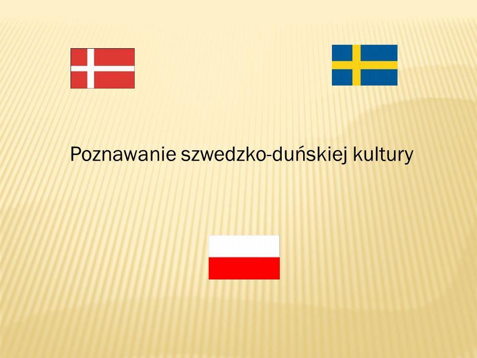 Poznawanie szwedzko-duńskiej kultury