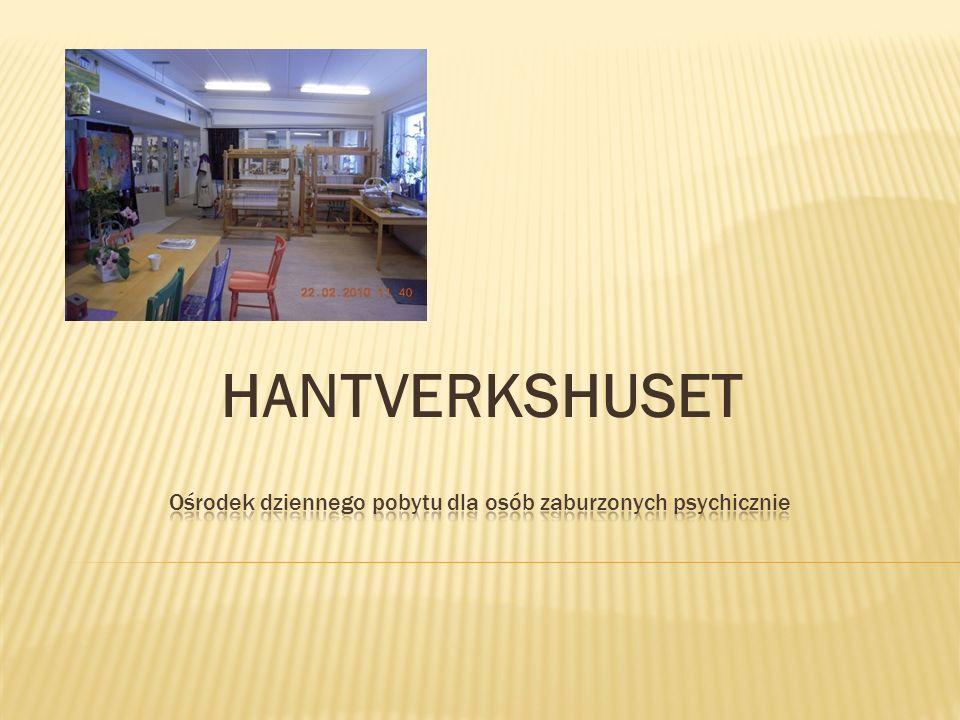HANTVERKSHUSET