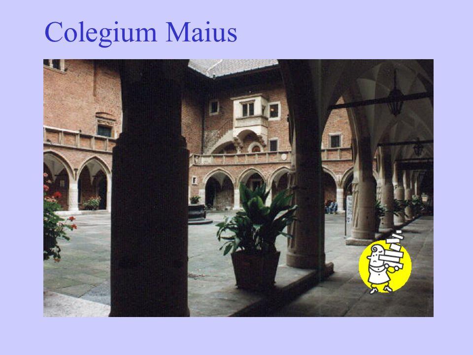 Colegium Maius