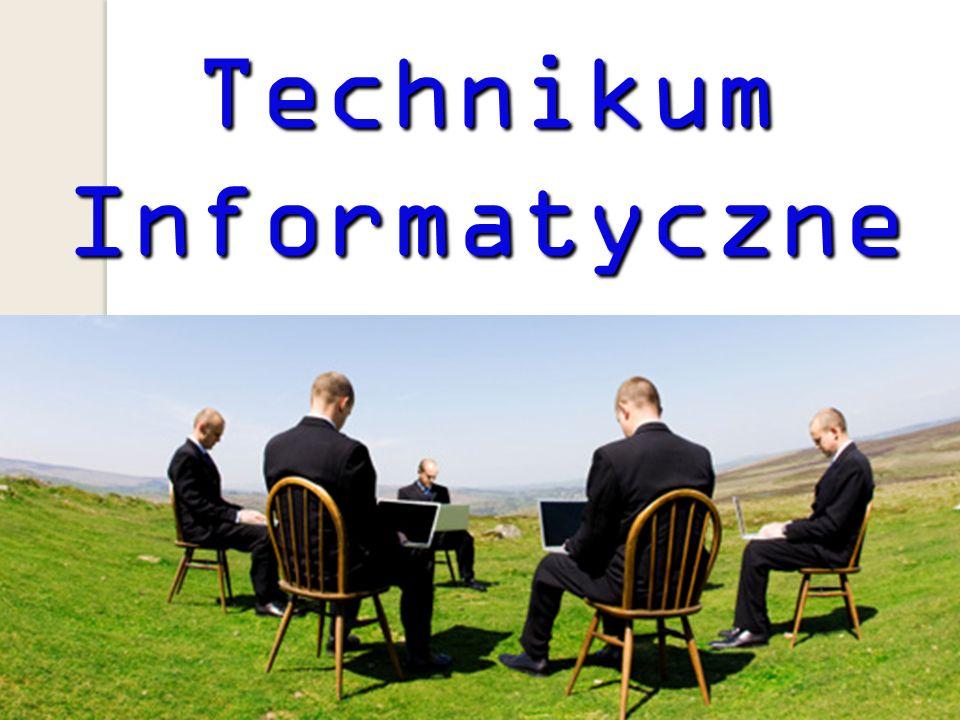 TechnikumInformatyczne