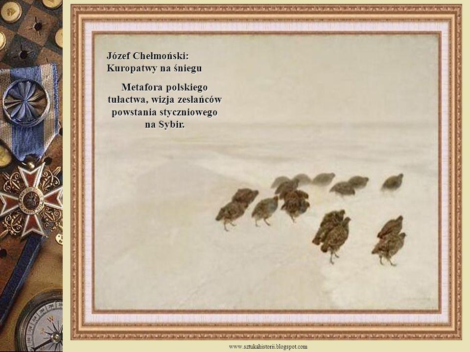 www.pinakoteka.zascianek.pl Artur Grottger: Pojednanie