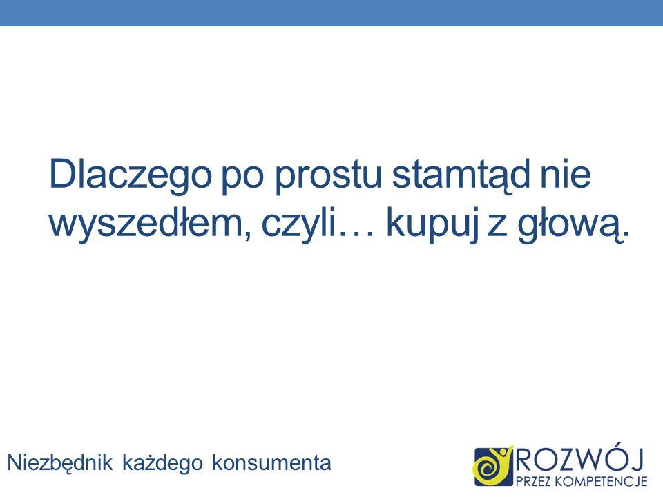 Urząd Ochrony Konkurencji i Konsumentów (UOKiK) Polski urząd antymonopolowy, obsługujący Prezesa Urzędu Ochrony Konkurencji i Konsumentów, który jest centralnym organem administracji państwowej (rządowej).