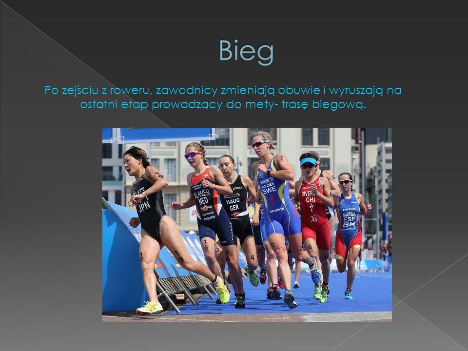 Iron Man to mistrzostwa świata w triathlonie na dystansie długim.