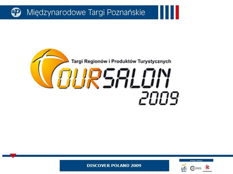 DISCOVER POLAND 2009