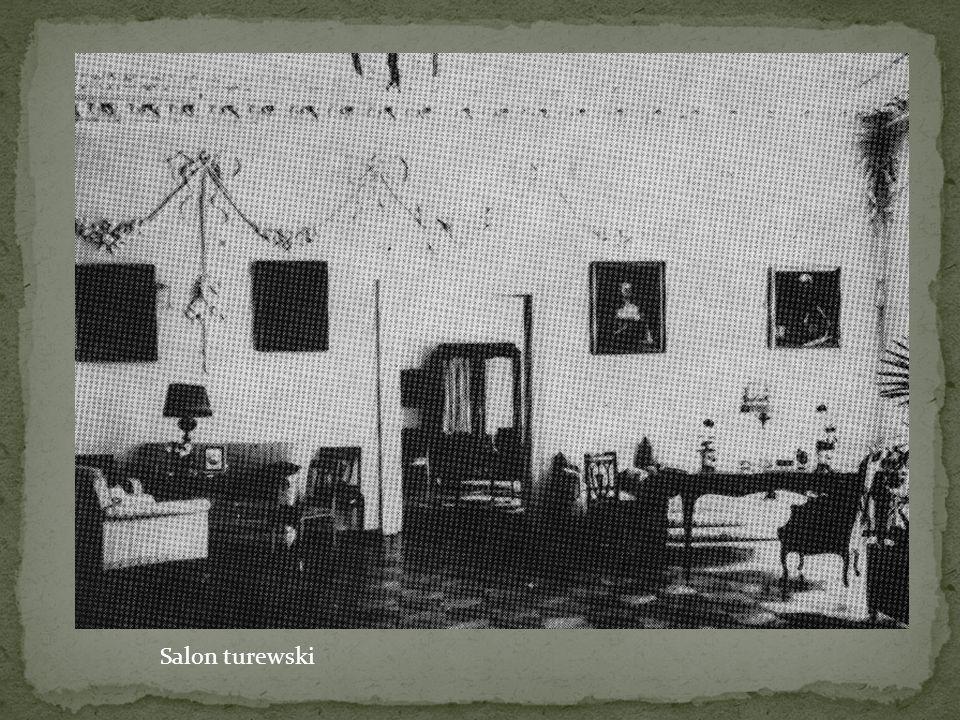 Salon turewski