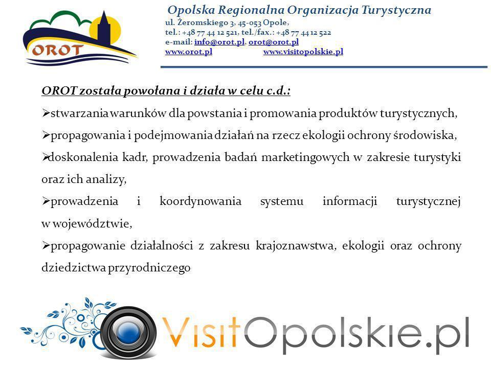 3.W ramach PO WT 2007-2013 RCz- RP projekt pn Szlacheckie rezydencje i ruch turystyczny.