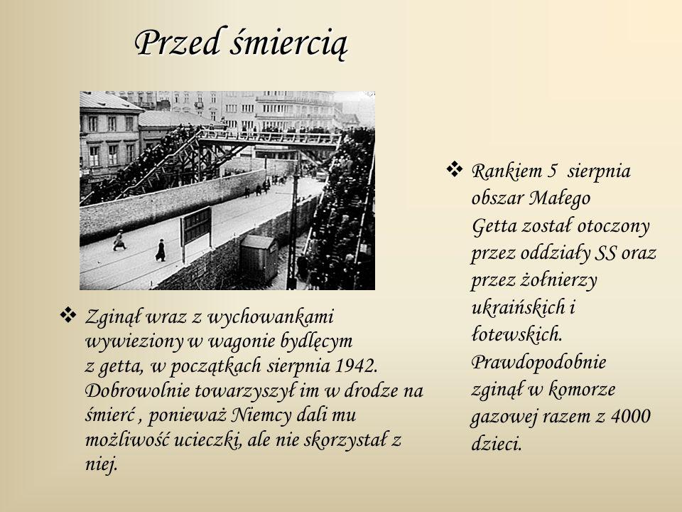Koniec Prezentacje przygotował: Kamil Sznajder