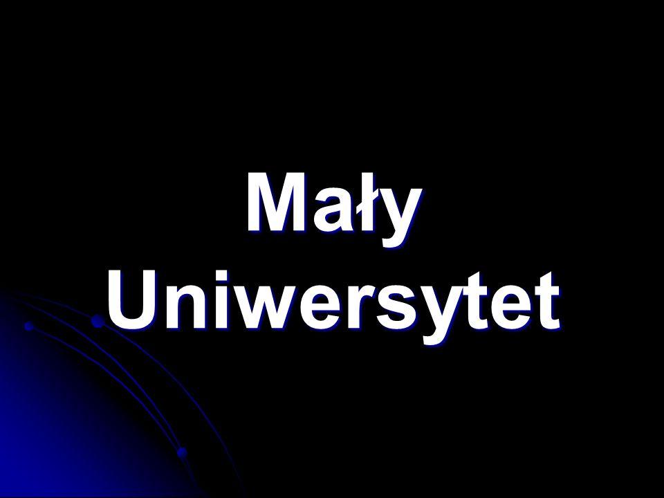 Mały Uniwersytet