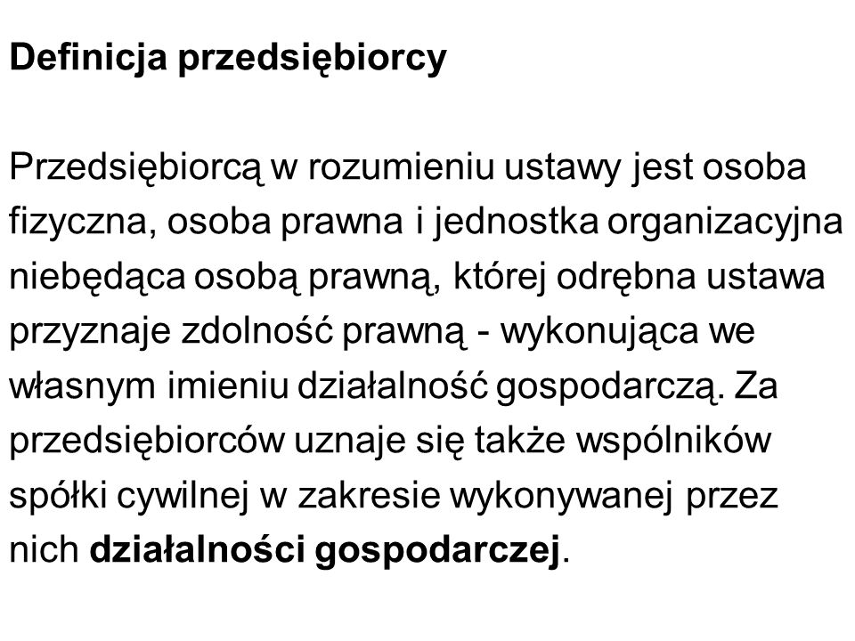 KLASYFIKACJA PRODUKTÓW PRZEMYSŁOWYCH 5.