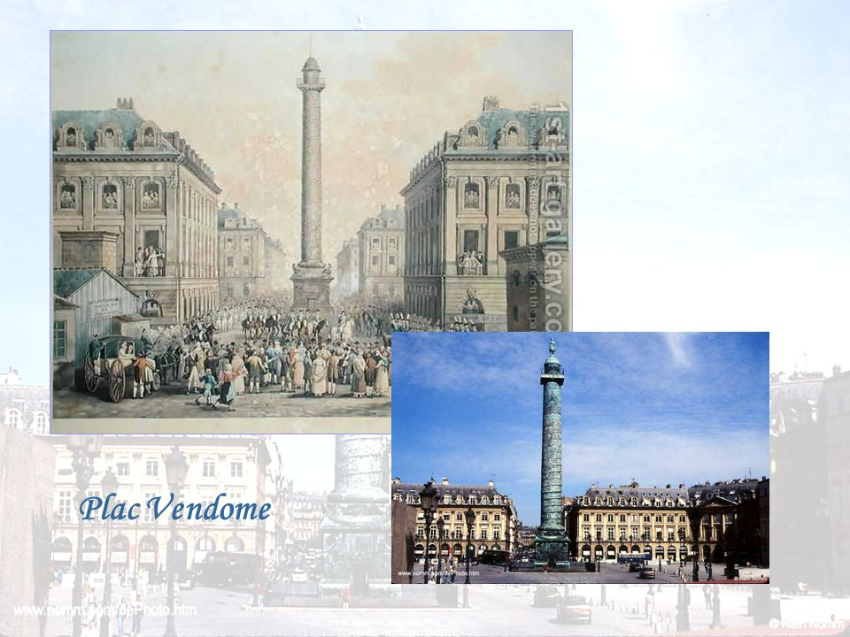 Plac Vendome
