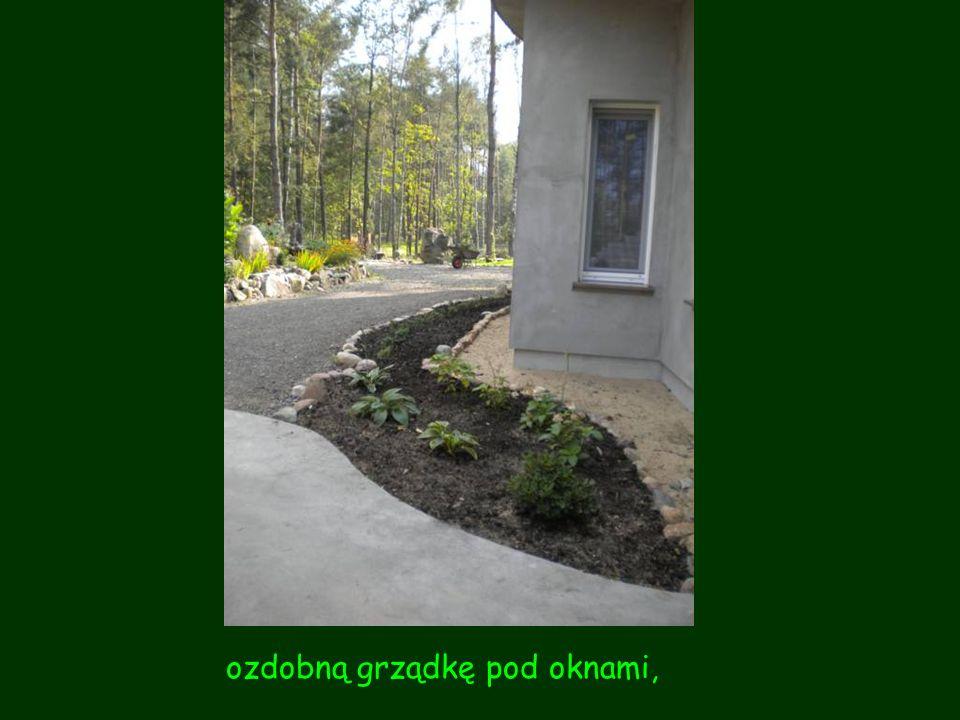 ogródek ziołowy,