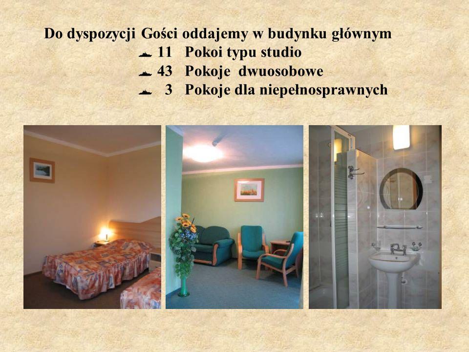 Ośrodek jest malowniczo położony nad jeziorem Bełdany, w samym sercu Puszczy Piskiej. Bezpośrednia bliskość natury, z dala od wielkomiejskiego zgiełku