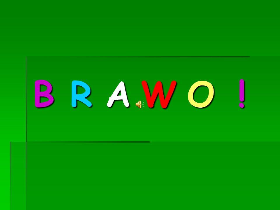 BWARO!
