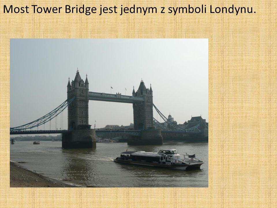 Podsumowując: Londyn robi wrażenie, choć trzeba przyzwyczaić się do angielskich rozwiązań technicznych, takich jak ruch lewostronny i dwa kraniki zamiast jednego.
