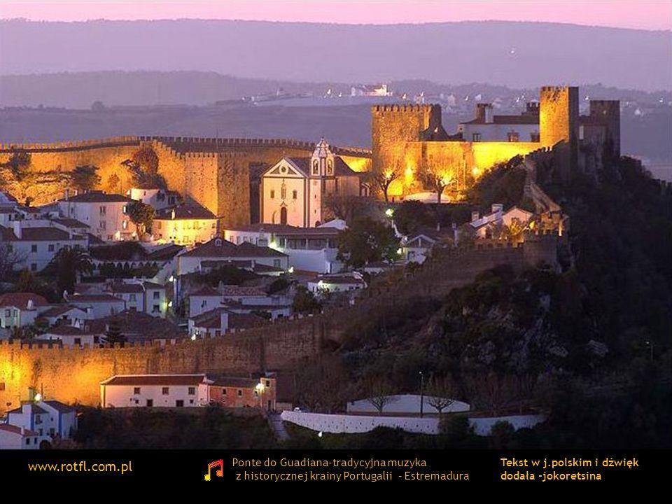 W Óbidos odbywa się doroczny Międzynarodowy Festiwal Czekolady. Jesienią zjeżdżają się tu profesjonalni cukiernicy, koneserzy i amatorzy łakoci i tury