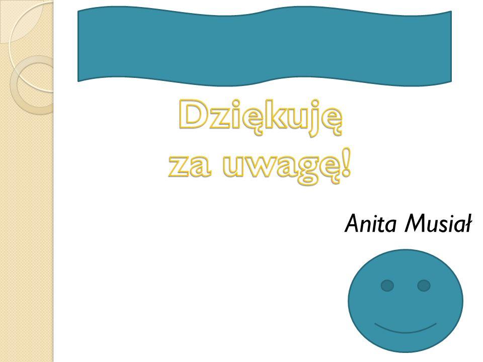 Anita Musiał