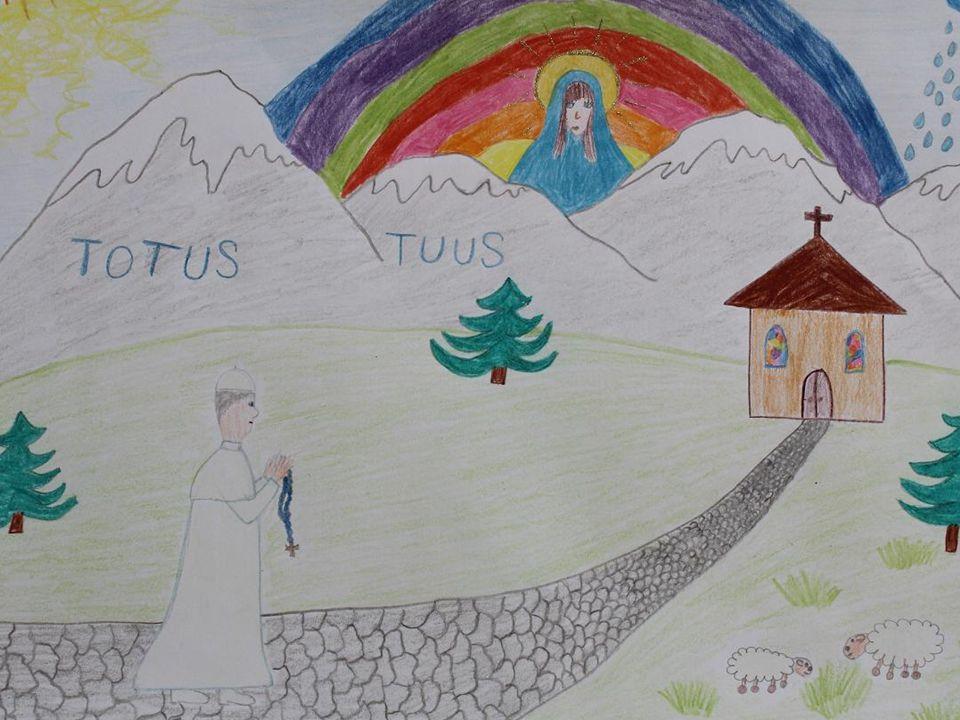 Nie bój się, nie lękaj! Wypłyń na głębię! Jan Paweł II